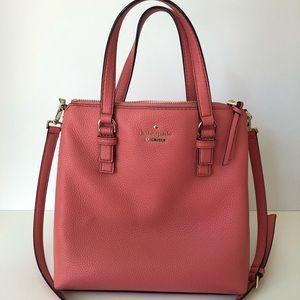 Kate Spade Hayley Crossbody Bag